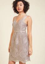 Jenny Yoo Essence of Efflorescence Lace Dress in 10