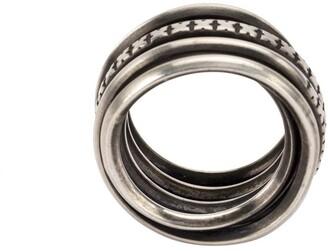 Werkstatt:Munchen Wound Marks Ring