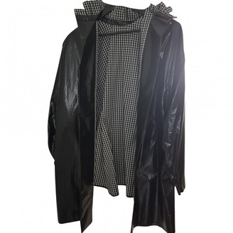 Ellery Black Jacket for Women