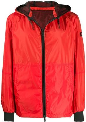 Peuterey Reversible Rain Jacket