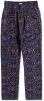Roxy Printed Pants, Girls