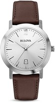 Bulova Classic Watch, 38mm