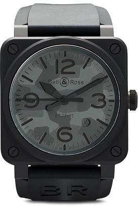 Bell & Ross BR 03-92 42mm