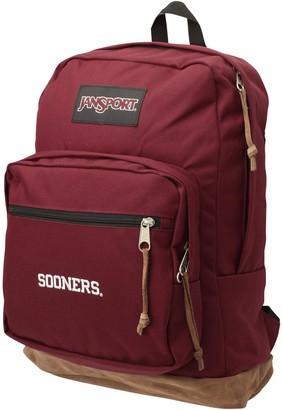JanSport Oklahoma Sooners Right Pack Backpack