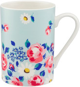 Cath Kidston Daisies & Roses Border Grace Mug