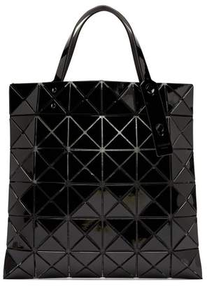 Bao Bao Issey Miyake Lucent Twill Tote Bag - Womens - Black