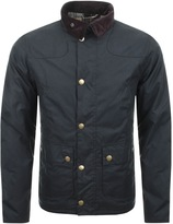 Barbour Reelin Jacket Green