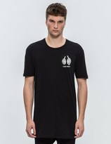 11 By Boris Bidjan Saberi Symmetrial S/S T-Shirt