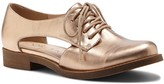 Sole Society Cobain Cut-out Oxford