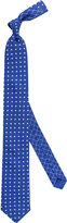 Thomas Pink Hadley Spot Print Tie