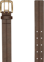 Rusty Cutback 2 Belt Brown