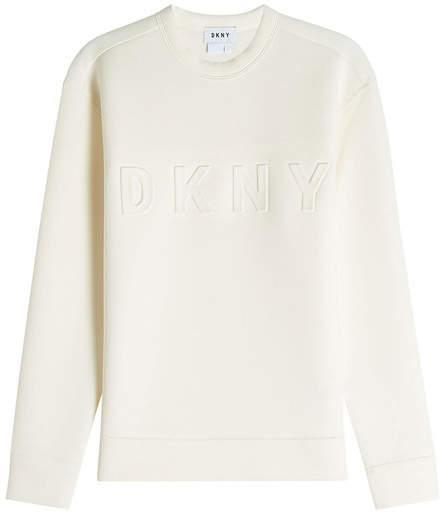 DKNY Sweatshirt with Logo