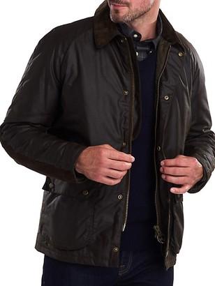 Barbour Strathyr Collared Jacket
