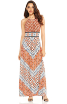 Maggy London Petite Maiya Maxi