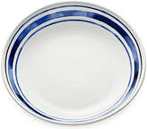 Ralph Lauren Home Cote D'Azur Stripe Shallow Serving Bowl - Navy