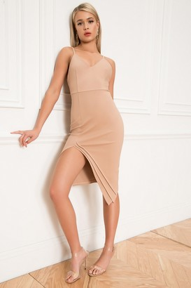 superdown Kilee Midi Dress