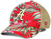 Top of the World Alabama Crimson Tide Shore Stretch-Fit Cap