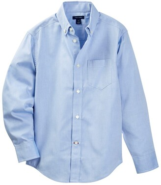 Tommy Hilfiger Pinpoint Oxford Shirt