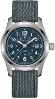 Hamilton Khaki Field - H70605943 Watches