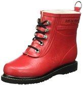 Ilse Jacobsen Women's Rub2 Rubber Boots red Size: