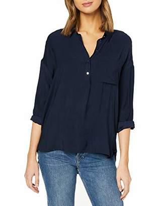 Tom Tailor Women's Boxy Shirt T,Xx-Large