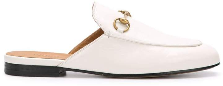 28c018ce7b97 Gucci White Mules   Clogs - ShopStyle