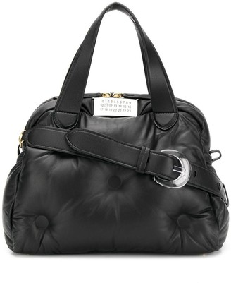 Maison Margiela Boston Glam Slam tote bag