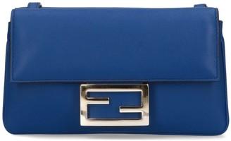 Fendi Baguette Mini Shoulder Bag