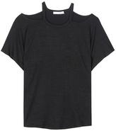 Rag & Bone Cutout jersey top
