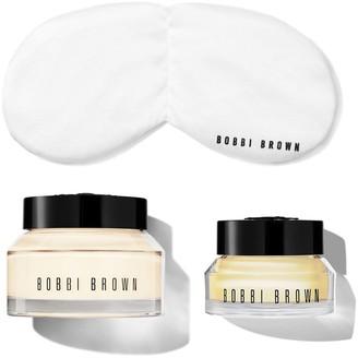 Bobbi Brown Rise & Prime Skincare Set
