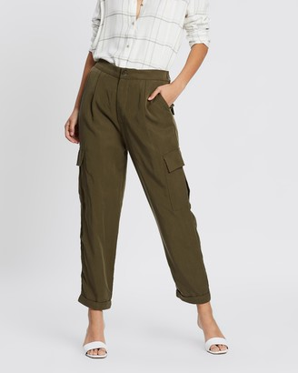 Mng Must Trousers