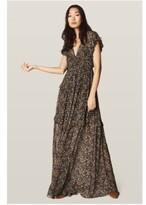 Thumbnail for your product : BA&SH BA & SH - Samanta Maxi Dress
