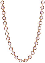 Irene Neuwirth Women's Round-Link Necklace