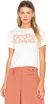 See by Chloe Graphic Tee