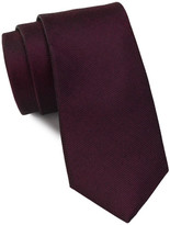 Ben Sherman Silk Fashion Solid Tie