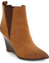 Linea Paolo Lexi Wedge Chelsea Boot (Women)