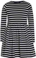 Petit Bateau Jumper dress smoking/coquille