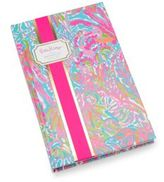 Lilly Pulitzer Scuba to Cuba Journal