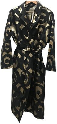 Marimekko Gold Dress for Women