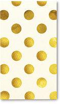 Kate Spade Small Polka-Dot Notepad