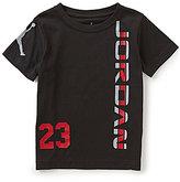 Jordan Little Boys 4-7 23 Short-Sleeve Tee