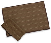 Natural Impressions Chester Brown Placemat and Napkin