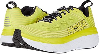 Hoka One One Bondi 6 (Alloy/Steel Gray) Men's Running Shoes
