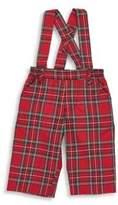 Florence Eiseman Baby's Suspender pants