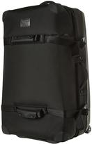 Burton Wheelie Sub 116l Travel Bag Black