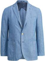 Ralph Lauren Morgan Chambray Sport Coat