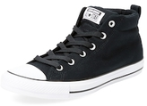 Converse Chuck Taylor All Star Street Mid-Top Sneaker