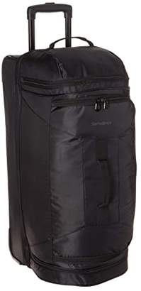Samsonite 28 Andante 2 Wheeled Duffel (Black) Luggage