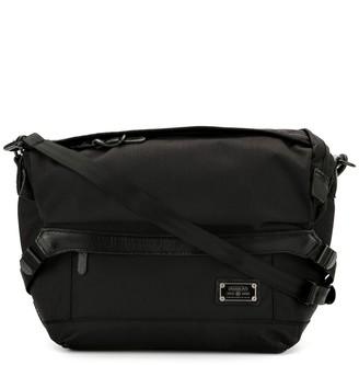 As2ov Canvas Shoulder Bag