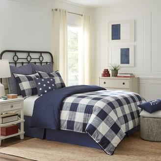 Southern Tide Alcott Pass Reversible Comforter Set